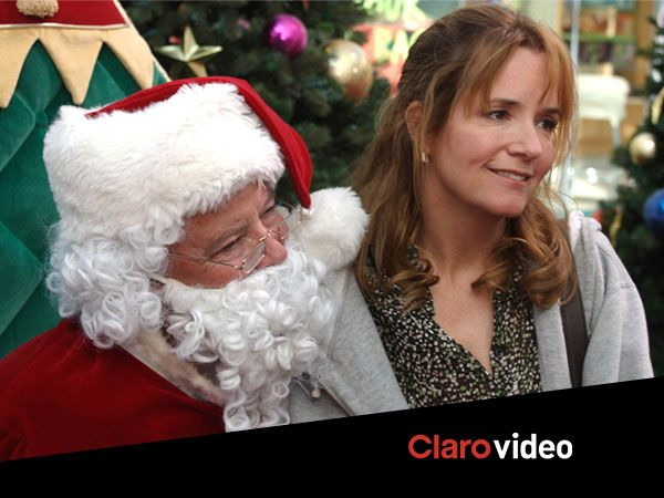 ¿Ya pasaste la navidad solo? La Cláusula de #Navidad