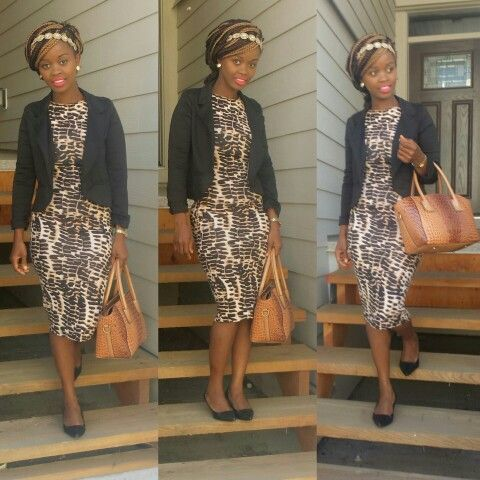 Business meeting outfit September, 10th, 2014,