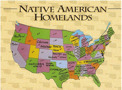 Native American History for Kids  www.loving2learn.com