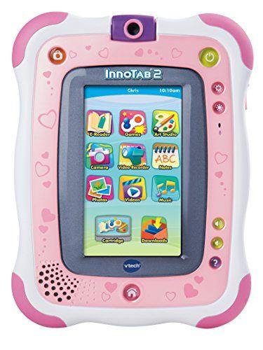 Best Tablets For Kids 2014-15. VTech InnoTab 2