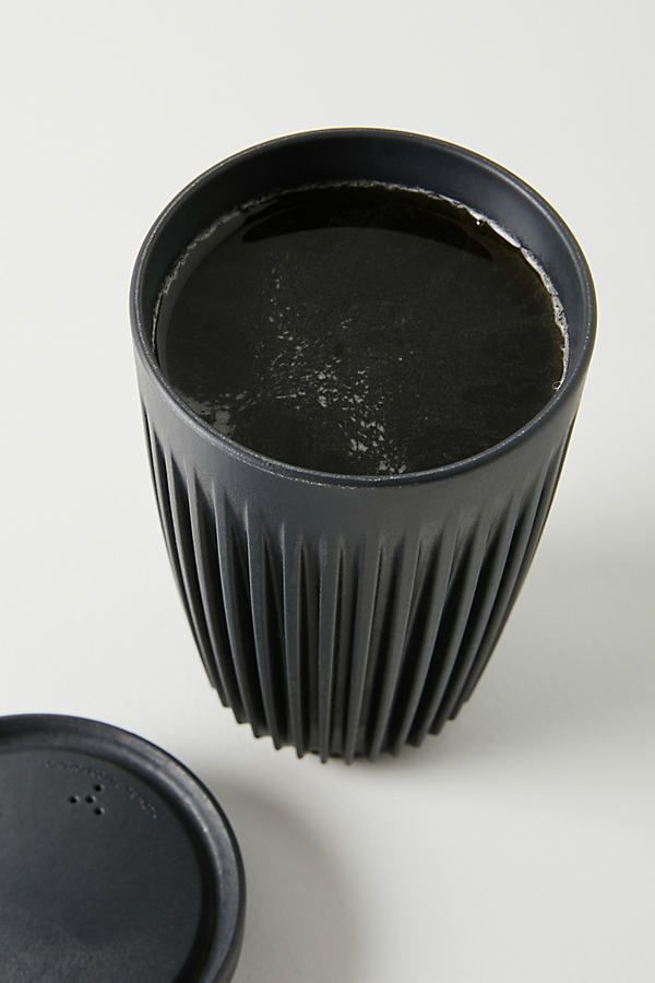 Huskee Reusable Coffee Cup By In White Kitchen At Anthropologie