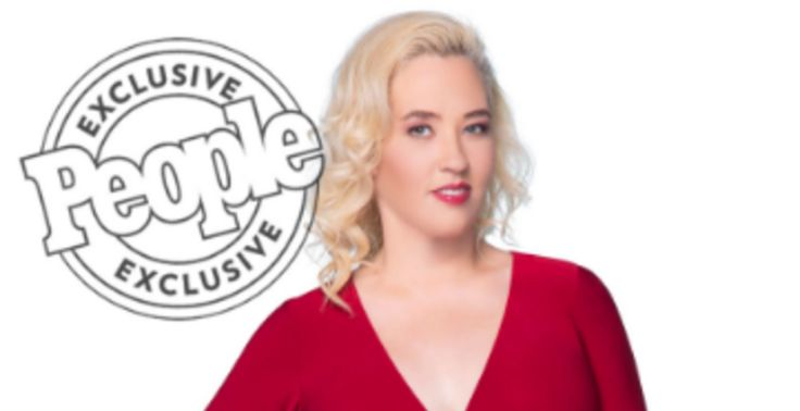 'Skinny' Mama June Has Finally Been Revealed