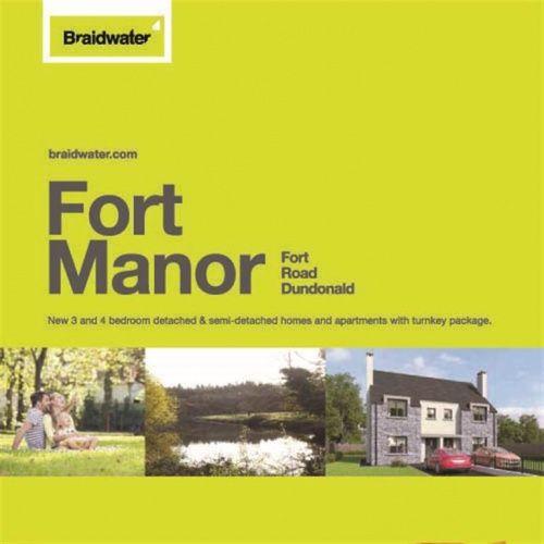 Fort Manor, Dundonald Dundonald, Fort Road #newdevelopment #newhomes #propertynews #northernireland #forsale #dundonald