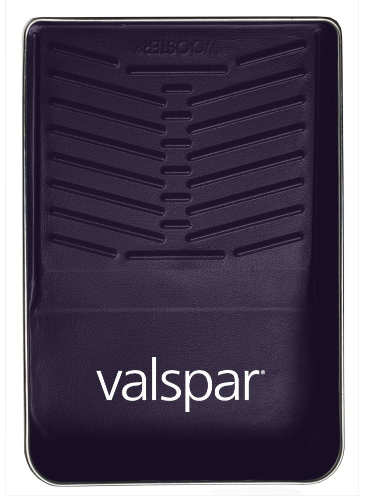 One Of 12 Valspar 2017 Colors Of The Year Deep Violet
