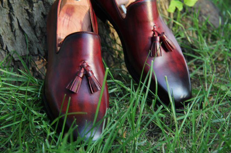 Наша новая коллекция покажет Вам, что такое Обувь! www.genman.ru 8-495-133-9837 http://lnk.al/1lP1