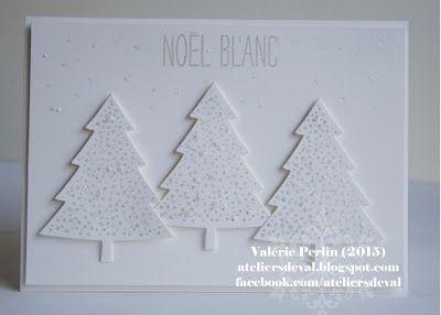 Les Ateliers de Val: Noel Blanc