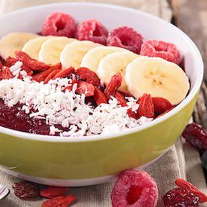 Dale un giro a tus desayunos de verano