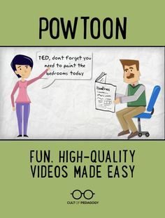 how to get powtoon for free