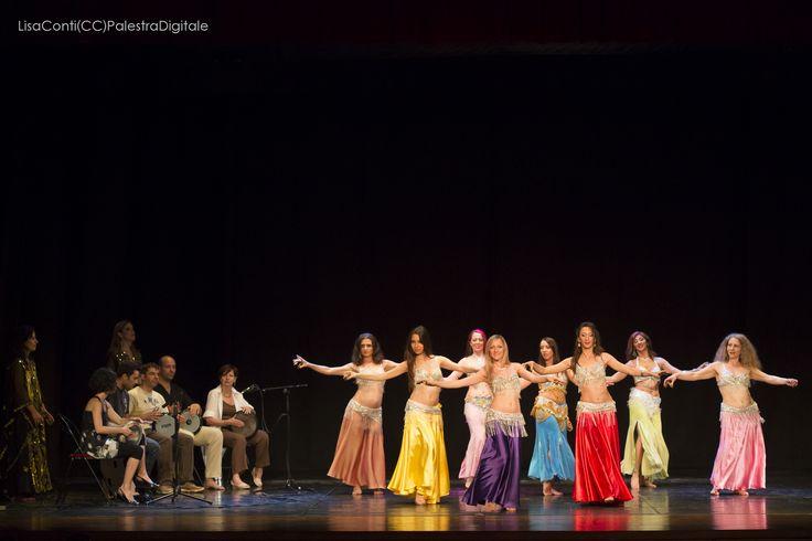 """Serata """"Terra"""" ogni #martedì d'estate alle ore 21.00  con Sabrina Albano impariamo la ritmica e gli stili della Danza #orientale (la #danzadelventre) per poter danzare e improvvisare con la musica dal vivo! http://www.spazioaries.it/Upload/Modules/News_Article.php?ID=79"""