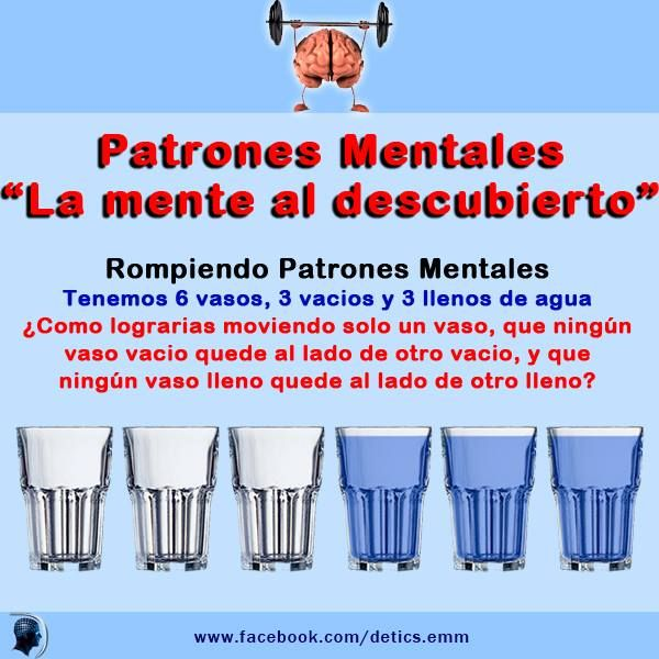 16 Best Images About Ejercicios Mentales On Pinterest