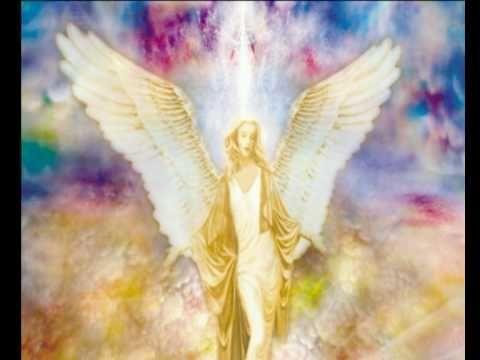 Sluneční anděl - transformace strachu