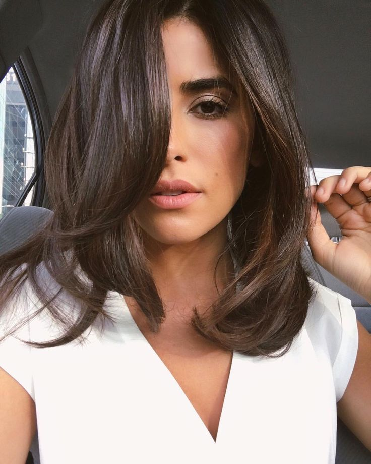 The 25 best espresso hair color ideas on pinterest long for 3 brunettes and a blonde salon