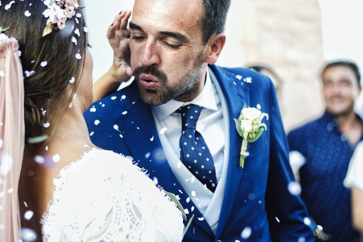 Foto del matrimonio di agosto 29 di Ernst Prieto sul MyWed