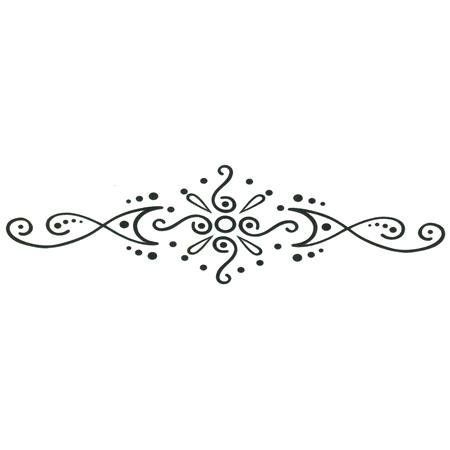 Henna 1 by California Tattoos, Inc.. $1.00. Temporary Tattoo. Chrome. 2x6. In Stock. Temporary henna tattoo. This is a very feminine design. Easy to apply directions included. Tattoo is made with FDA approved inks and lasts for days. Made in the USA. Size is approximate.