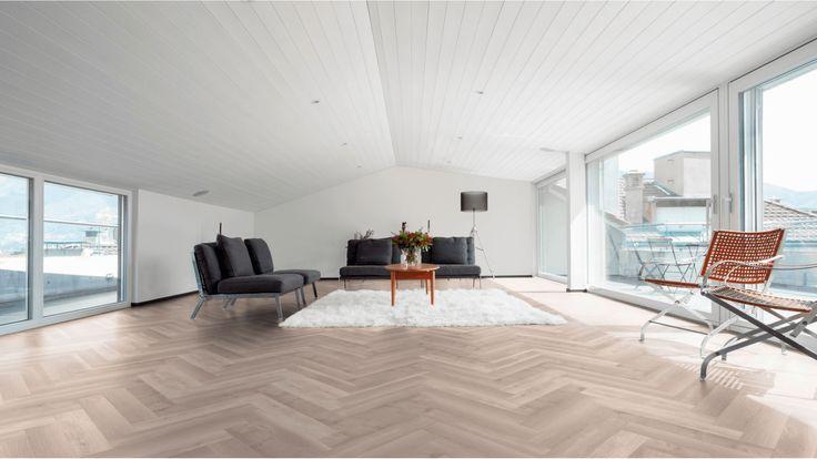 mFLOR 40810 Parva Plus Light Sycamore online kopen | Luxury Floors