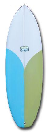 Lost surfboards RV