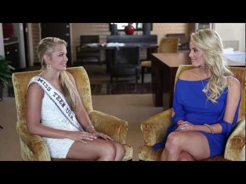 5 Ways to Win Your Miss Teen USA Interview http://thepageantplanet.com/5-ways-to-win-your-miss-teen-usa-interview/