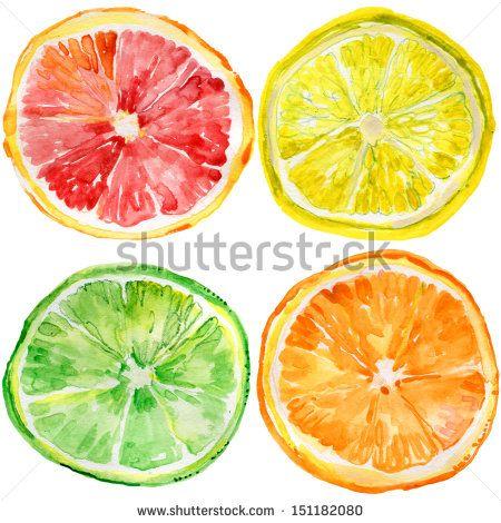 Frutas Agua Fotos, imágenes y retratos en stock | Shutterstock