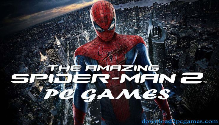 The Amazing Spider Man 2 PC Game Free Download Full Version From Online To Here. Enjoy To Watch This Popular Full PC Games and Download Free Spider Man Game