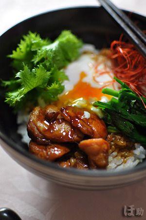 焼き鳥親子丼」 by ほ助さん | レシピブログ - 料理ブログのレシピ満載!