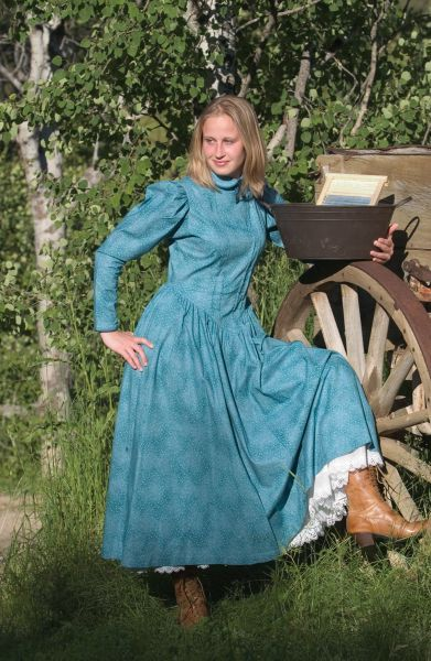 old west dresses for women | USA Handmade Western Clothing