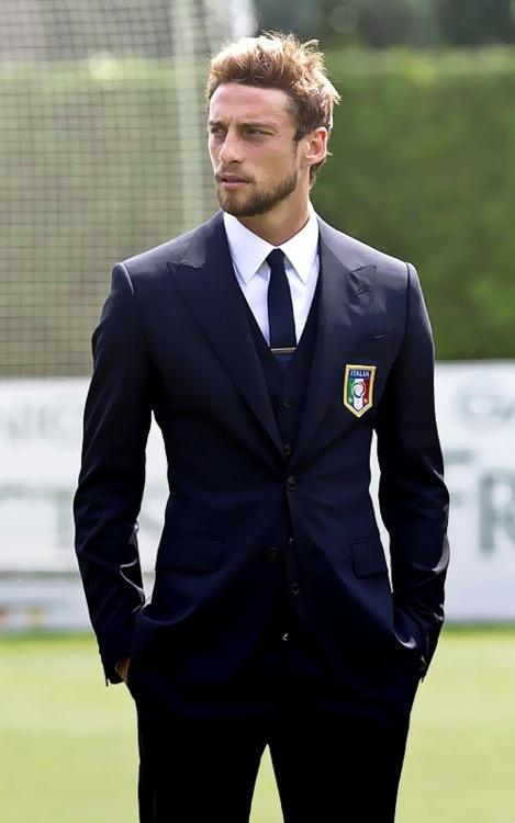 Claudio Marchisio - Italy NT