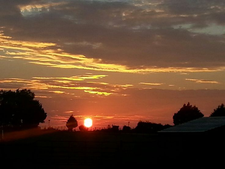 Another one from Kimberlee in Missouri...