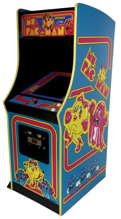 Arcade Machines for Sale, Rent, Trade, Repair, Delivery ...