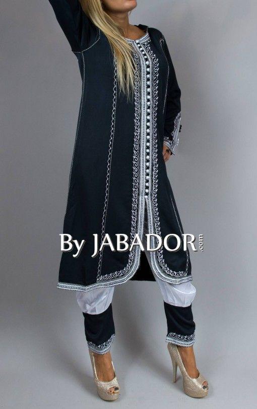 jabador-noir-blanc