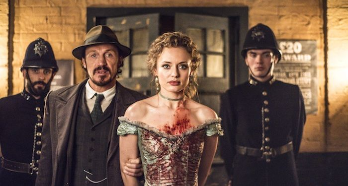 Amazon Prime TV review: Ripper Street Season 3, Episode 6 (The Incontrovertible Truth)