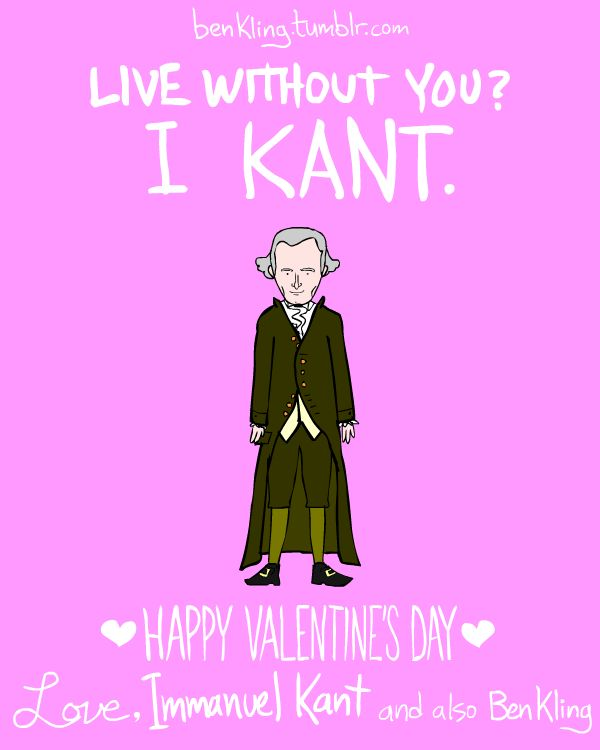 Valentineu0027s Day Cards Inspired by Historical Figures Funny - valentines day cards
