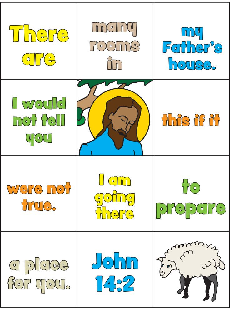 jesus valentine's day craft