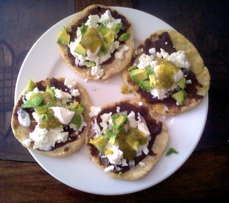 Sopes Mexicanos Related Keywords - Sopes Mexicanos Long ...