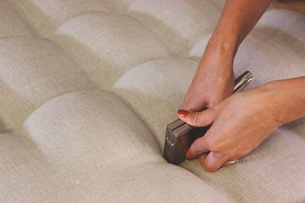 Lav selv en elegant sengegavl