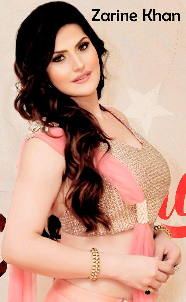 Indian Celebs Zarine Khan Looks Fresh