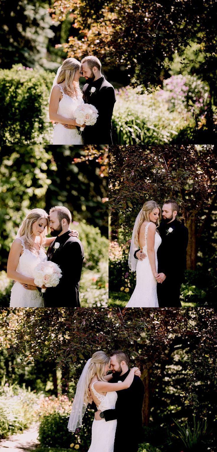 calgary wedding photographers, reader rock garden wedding
