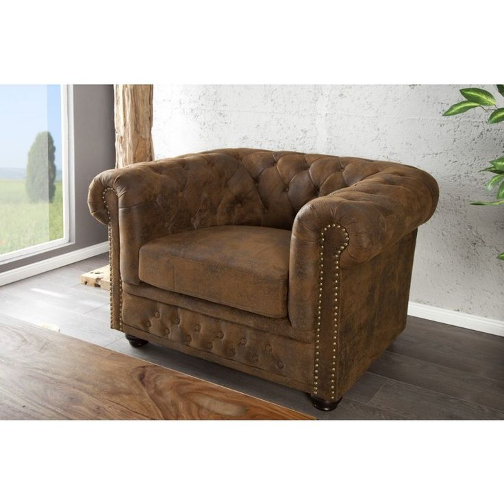 Chesterfield sofa stoff  31 best Chesterfield images on Pinterest | Chesterfield, Armchairs ...