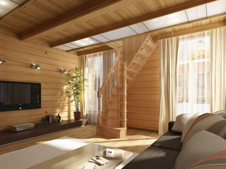 идеальный дачный домик второй этаж дизайн фото спортсмена александра также