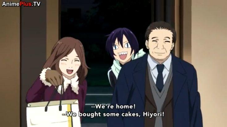 noragami Funny | Noragami episode 5