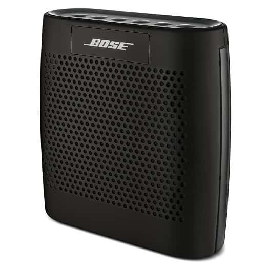 Bose SoundLink Wireless Bluetooth Speaker eBayHOT Deals Today has the lowest price deal for Bose SoundLink Wireless Bluetooth Speaker $80. It usually retails for over $129, which makes this a HOT Deal and $30 cheaper than the next best available price. Free Shipping – Refurbished  Clear,...