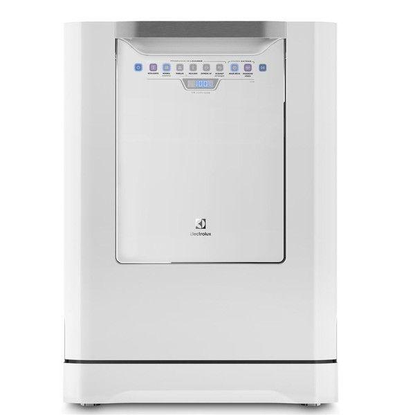 cool Lava - Louças Electrolux LI14B 14 Serviços Branca