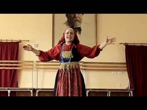 "Татьяна Куртукова - ""Я любила сокола"" - YouTube"