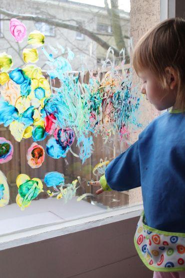 Steine An Wand Malen : Die besten 17 Ideen zu Fingermalfarben auf Pinterest