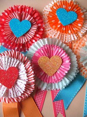 371 best Valentine Crafts & Hearts images on Pinterest | Valentine ...