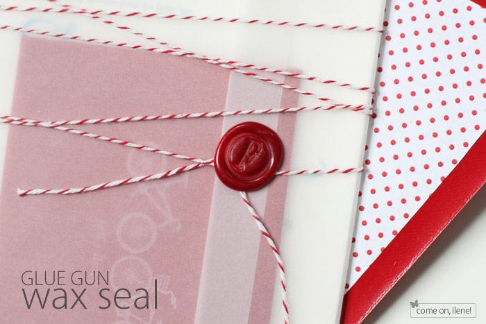 Wax Seals For Wedding Invitations: Would I Be Crazy To Even Think About Adding This To My To