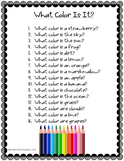 Ms Lanes SLP Materials AAC What Color Is It Pinned By SOS