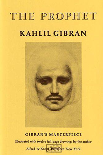 The Prophet (A Borzoi Book) by Kahlil Gibran http://www.amazon.com/dp/0394404289/ref=cm_sw_r_pi_dp_WLk5vb0TZADNX