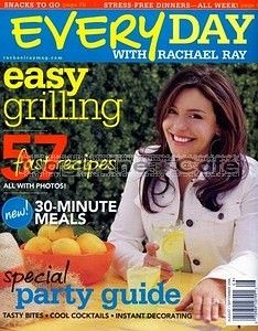 Buy Everyday With Rachel Ray Magazine Subscription | Buy at Magazine Café - Single Issue & Subs