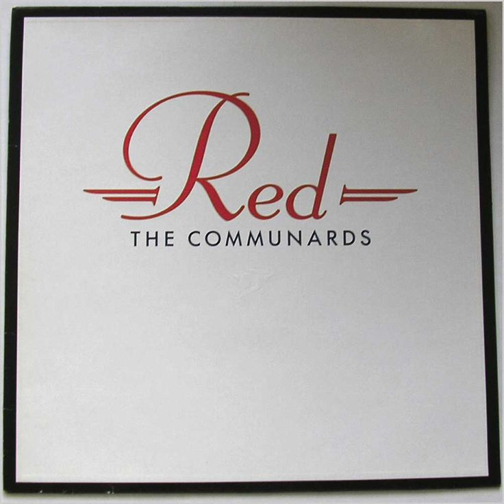 Communards-Red