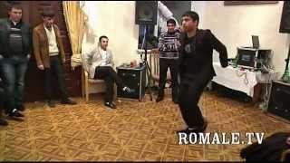 Смотреть онлайн видео Цыганская свадьба.Венгерка